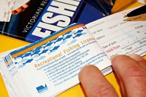 Rec-Fish-Licence